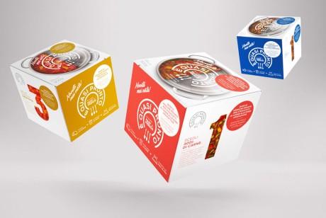 平底锅包装设计怎样体现营销性?