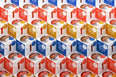 包装设计颜颜色配要注意哪些方面的问题