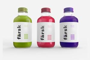 果汁瓶包装设计思路是什么?果汁瓶包装设计要考虑产品特色!