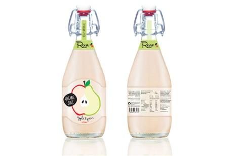 深圳饮料包装设计让人眼前一亮