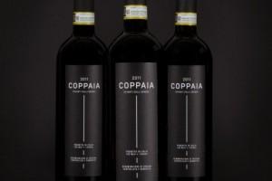 挪威Coppaia葡萄酒包装设计欣赏