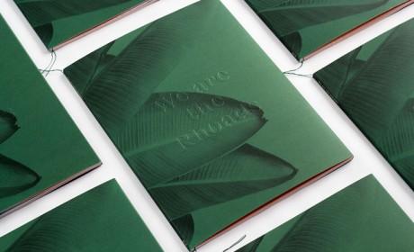 普通画册设计公司出版一本画册有哪些条件?