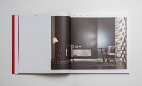 企业画册设计的相关要素