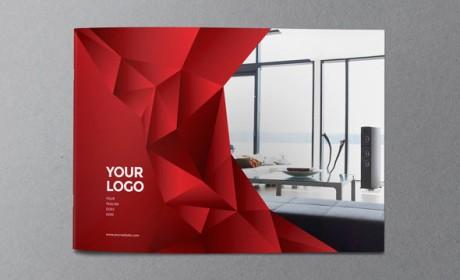 如何做好公司画册的设计