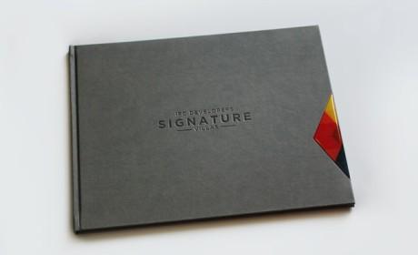 深圳画册设计公司应该遵循什么标准?
