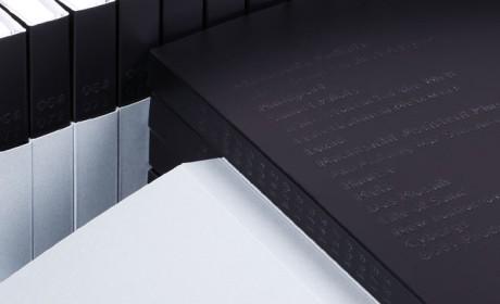 什么样的画册设计能引起你的注意?
