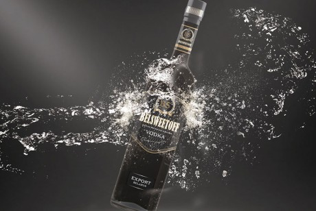 洋酒产品包装设计的意义