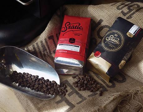 咖啡包装设计效果如何保障?包装设计公司有什么具体的做法?