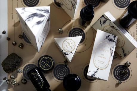 护肤品包装设计带来更多的创意