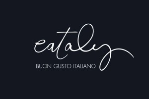 意大利Eataly高端食品品牌形象设计