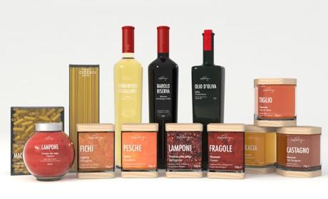 品牌包装设计促进柜台卖货