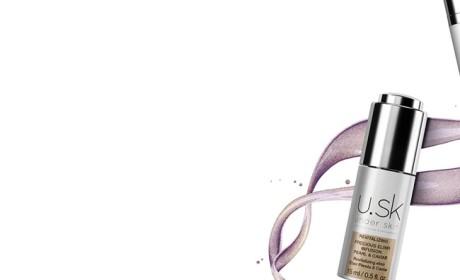 高端护肤品VI设计,使护肤品更加完美