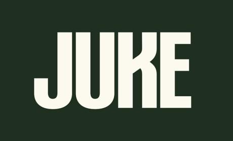 JUKE炸鸡快餐店品牌形象设计欣赏