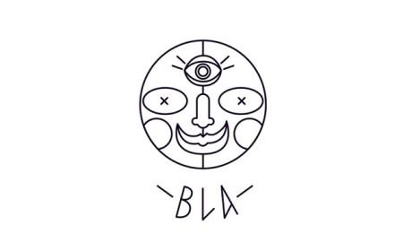 Lilla Bolecz插图与图形艺术工作室形象设计