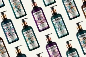 洗发水包装设计应该怎样选择设计公司