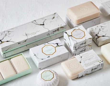 高颜值美物——那些你不舍得舍弃的香氛系列包装设计