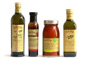 意大利传统手工调味品品牌包装设计