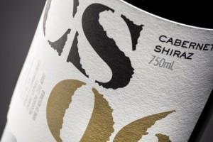 澳大利亚葡萄酒包装设计欣赏