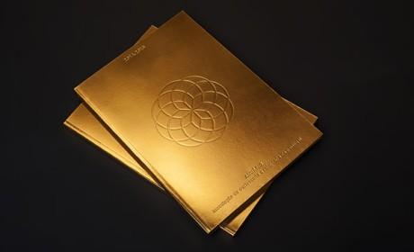 深圳画册设计公司谈设计经验