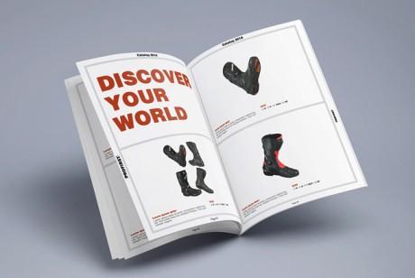 深圳画册设计公司怎样体现营销性