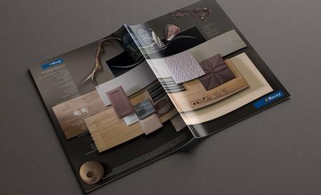 与画册设计公司合作怎样才能提神效率节省时间