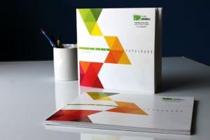 龙华产品画册设计公司设计画册需要留意的