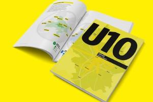 广告宣传册设计中图形的关键性