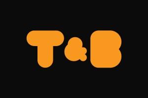 餐饮类vi全套设计基本简介设计丨Toast & Bacon快餐厅品牌形象设计