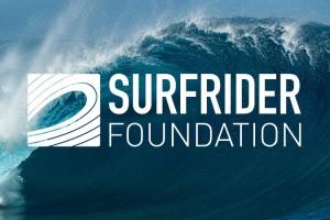 Surfrider国际环保组织基金会启用新LOGO设计