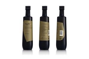 Sapfo® | Basic系列橄榄油包装设计