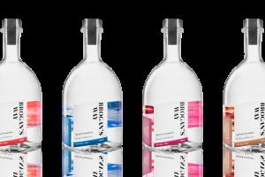 BROGAN'S WAY杜松子酒包装设计