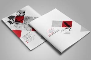 家具画册设计如何更好地展现产品特点?CROWN HOUSE家具画册设计欣赏