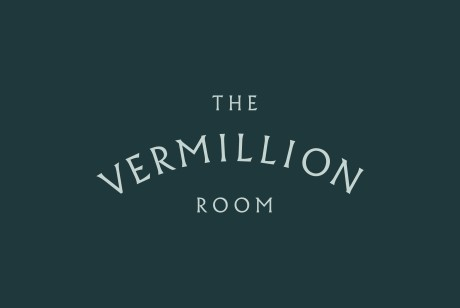 The Vermillion Room品牌设计