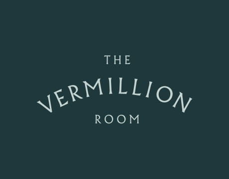 The Vermillion Room品牌设计