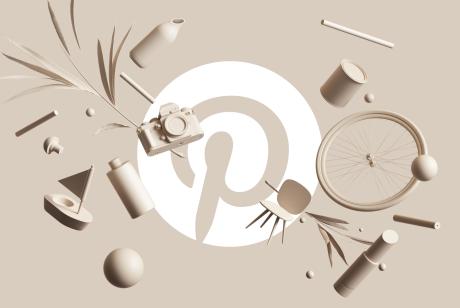 图钉网图片采集潮流Pinterest Top 100 2019