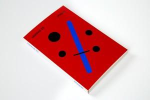 沉浸在艺术光环的Slanted杂志设计
