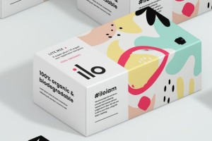 产品包装设计公司解释了食品包装的颜色设计
