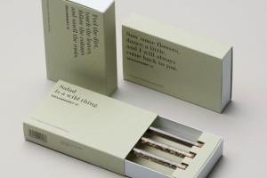 现代包装设计中的视觉元素你知道吗?