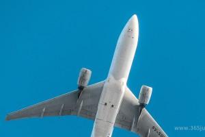 澳洲航空的营销组合