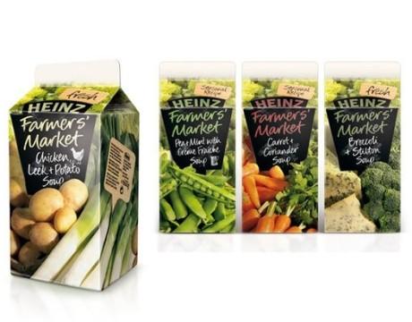 食品包装设计拍摄的不好是一大损失