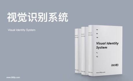 VIS企业视觉识别系统