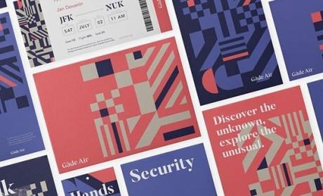 设计公司在执行的过程中如何实现企业vi设计差异?