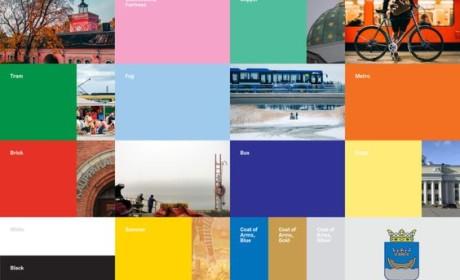 实效整套vi设计手册设计追求简化和统一