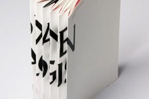 广告画册设计应充分体现客户的利益