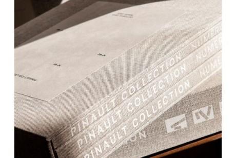 一家美丽的画册设计公司的设计技巧