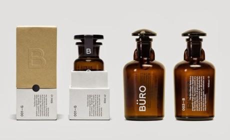 通过香水瓶设计的历史看看其对市场产生的影响