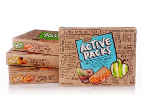 在绿色食品包装设计过程中,除了创新,还需具有社会责任感