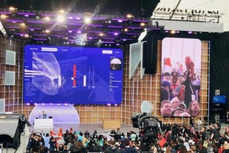 Google I/O 2019 大会又来了