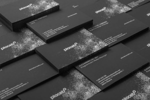 PLACEBO MEDIA品牌形象与网页设计赏析