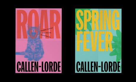 Callen-Lorde公共健康中心品牌视觉设计